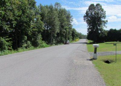 Rehabilitation of Lower Faraday Road